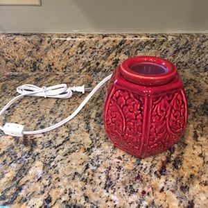Beautiful Ceramic Wax Warmer